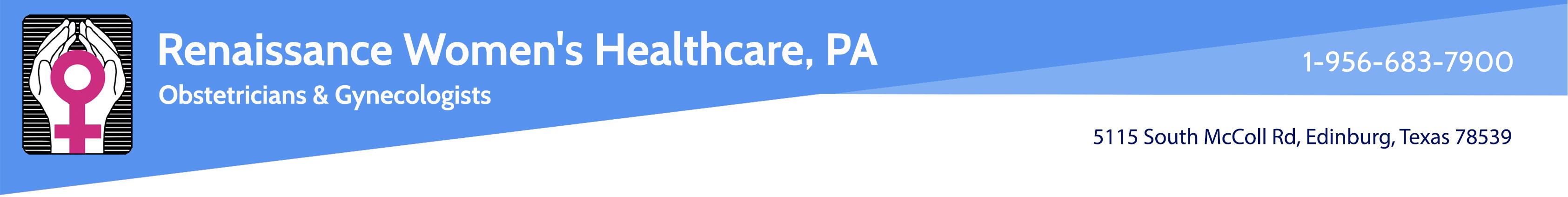 Renaissance Women's Healthcare, PA